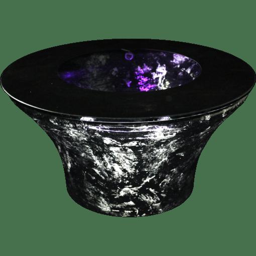 バーズアイ水槽 富士テーブル FUJI50 ブラック