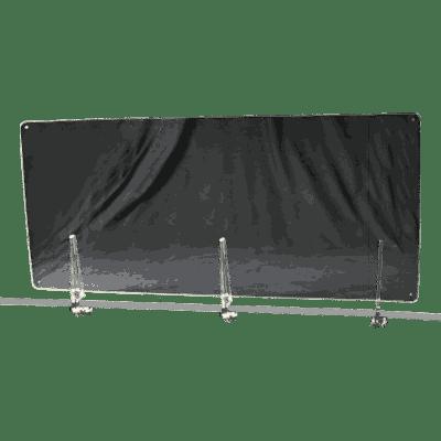 端材工房 卓上仕切りいの足 クランプ 3個セット