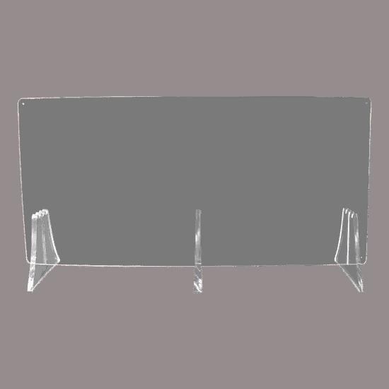 端材工房 卓上仕切りいの足 富士山版 3個セット
