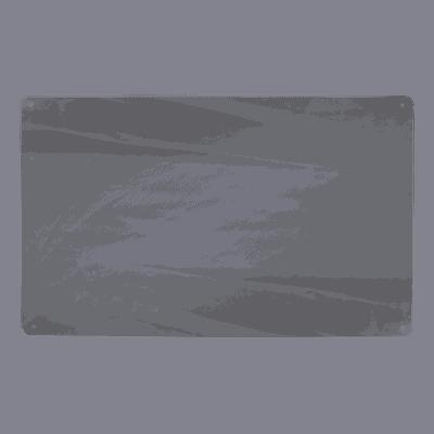 端材工房 卓上仕切りの板 横置き・横・縦吊り兼用 110x68cm 透明