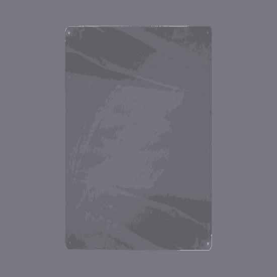 端材工房 卓上仕切りの板 横・縦置き・吊り兼用 30x60cm 透明