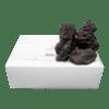 高濾過溶岩K8~15㎝ 1.5kg黒系