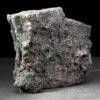 高濾過溶岩 大型溶岩石 L W20cm x D5cm x H15cm 1kg 黒系