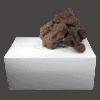 高濾過溶岩K8~15㎝ 3kg 赤系