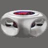 バーズアイ水槽 宙テーブル UFO95 シルバー