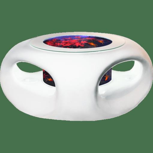 バーズアイ水槽 宙テーブル UFO95